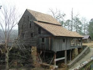 2013 Yates Mill Roof Repair